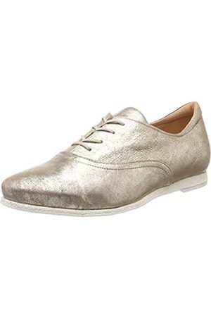 Think! Women's Shua_282035 Brogues, (Sand 43 Sand 43)