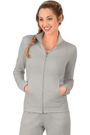 Trigema Women's 502111 Cotton Lightweight Jacket