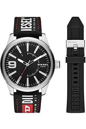 Diesel Quartz Watch with Nylon Strap DZ1906