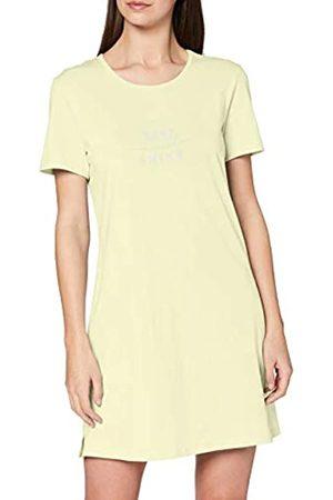 Schiesser Women's Sleepshirt 1/2 Arm, 85Cm Nightgown
