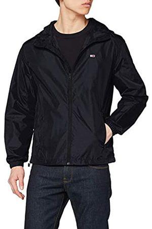 Tommy Hilfiger Men's TJM Packable Windbreaker Jacket