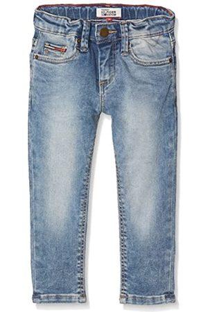 Tommy Hilfiger Boys' Scanton Slim SSCSTR Jeans