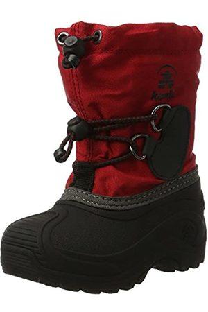 Kamik Unisex Kids' Southpole4 Snow Boots, ( -rouge )