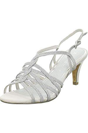 Marco Tozzi Women's 2-2-28328-24 Ankle Strap Sandals