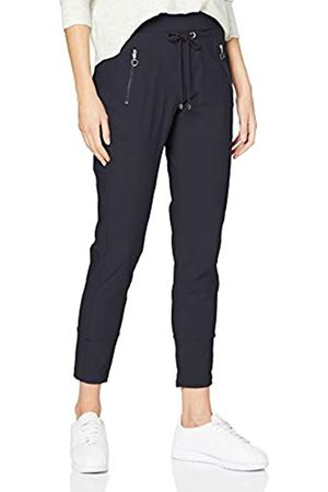 Mac Women's Easy Active Straight Jeans