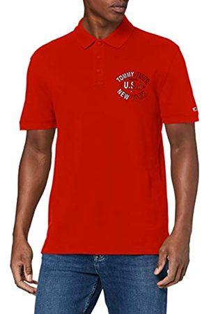Tommy Hilfiger Men's TJM Essential Logo Polo Shirt