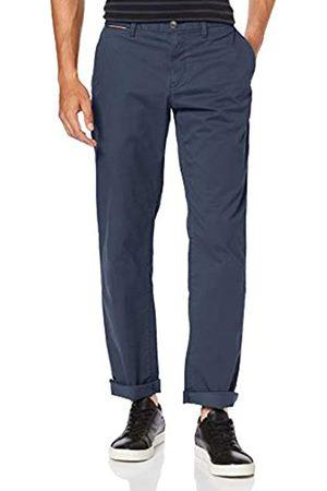 Tommy Hilfiger Men's Mercer Chino ORG STR TWL Loose Fit Jeans