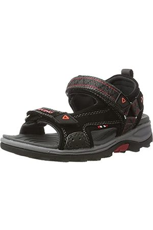 Viking Unisex Kids' Sandoey Sandals