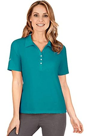 Trigema Women's 537611 Polo Shirt