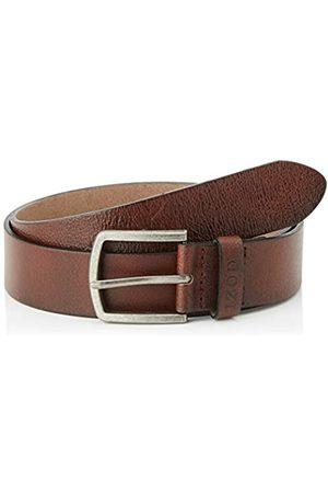 Izod Men's Aspen Leather Belt