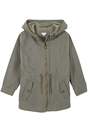 Gocco Boy's Parka Raincoat