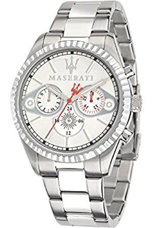 Maserati Men's Watch XL Analogue Quartz Stainless Steel R8853100005