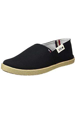 Tommy_Jeans Men's Summer Shoe Mocassins, ( Bds)