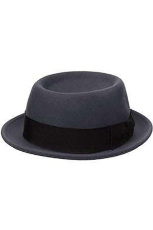 Bailey 44 Men's Darron Porkpie Hat