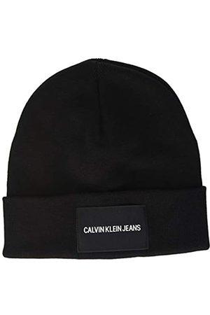 Calvin Klein Men's K50K504935 Scarf, Hat & Glove Set