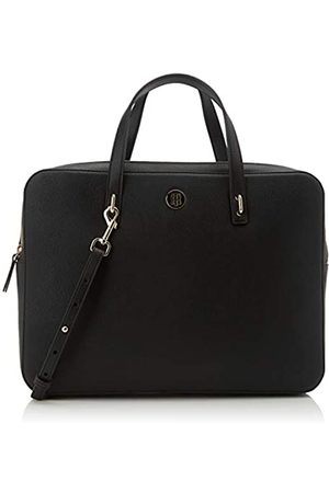 Tommy Hilfiger Charming Comp Bag, Women's Laptop