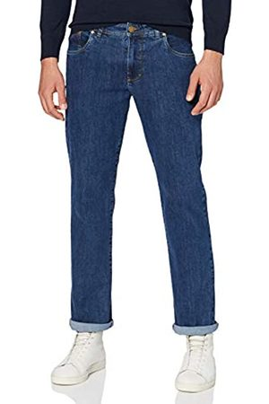 Brax Men's Ex_Ken Tapered Fit Jeans, ( Stone 25)