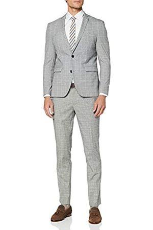 Esprit Collection Men's 020eo2m302 Suit