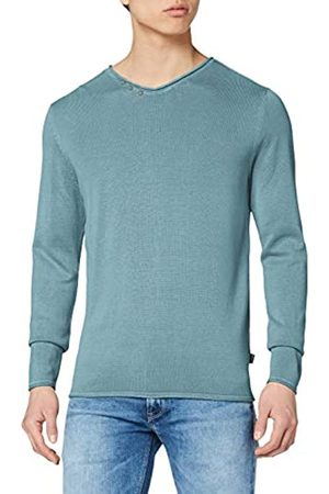 Jack & Jones Men's Jprblabuster Knit U-Neck Sweater