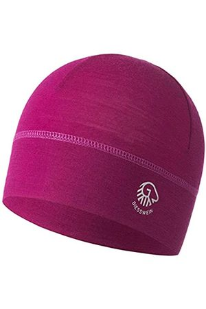 Giesswein Unisex Beanie Gamsstein Grape ONE Size