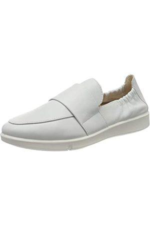 Legero Women's Lucca Loafers, ( (Weiss) 10)