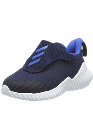 adidas Unisex Kids' Fortarun Ac I Fitness Shoes, (Azul 000)