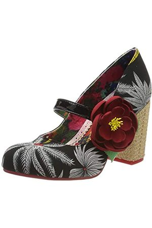 Irregular Choice Women's Matinee Closed Toe Heels, ( A)