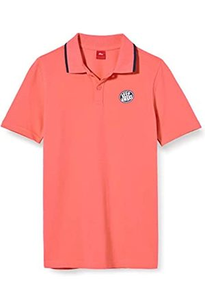 s.Oliver Junior Boy's T-Shirt Kurzarm Polo