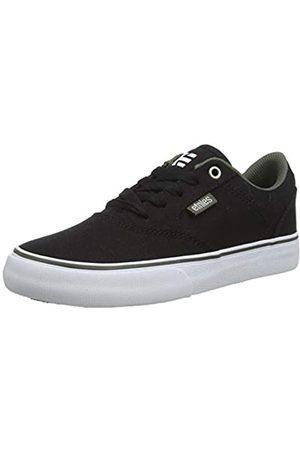 Etnies Unisex Kid's Blitz Skate Shoe, (592- /Olive 592)