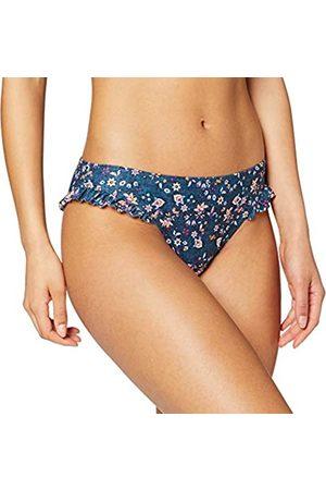 ESPRIT Women's Jones Beach Hipster Brief Bikini Bottoms