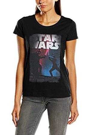 STAR WARS Women's Fight Scene T-Shirt