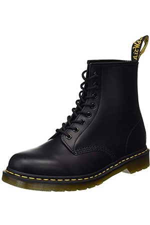 Dr. Martens Unisex Adults' 1460 Smooth Combat Boots