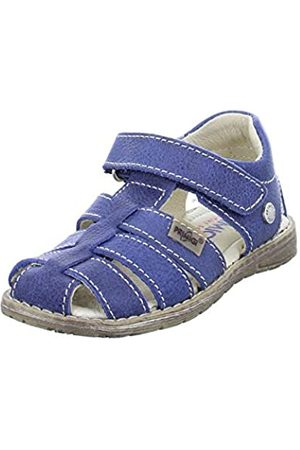 Primigi Boys Sandalo Bambino Closed Toe Sandals, (Bluette 5410033)