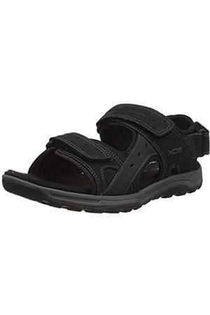 Rockport Men's Trail Technique Adjustable Sandal Ankle Strap, ( 002)