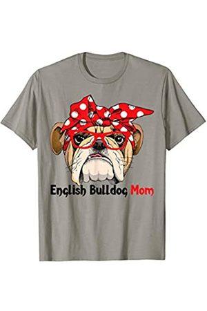 German Shepherd Dog Mother Mom 2-6 Years Old Children Short Sleeve T Shirts