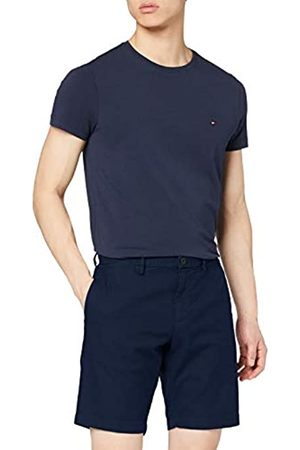 Tommy Hilfiger Men's Brooklyn Short Dobby GMD Loose Fit Jeans