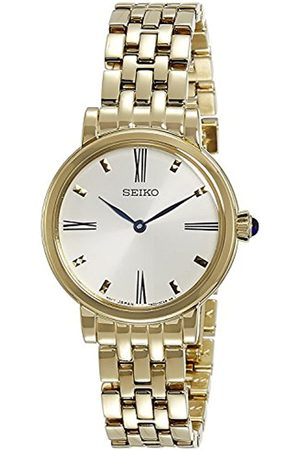 Seiko Womens Watch SFQ814P1