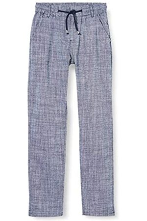 MEK Boy's Pantalone Oxford Trouser