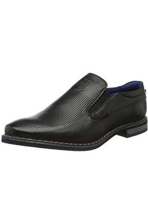 Bugatti Men's 311896604000 Loafers, (Schwarz 1000)