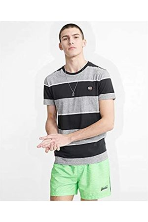 Superdry Men's Stripe Tee T-Shirt