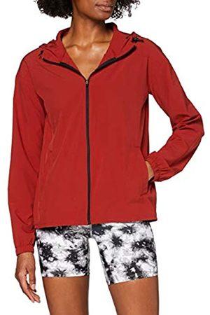 AURIQUE Amazon Brand - AZ20SS010 Running Jacket