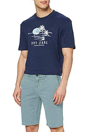 Pepe Jeans Men's Blackburn Short Washed Swim