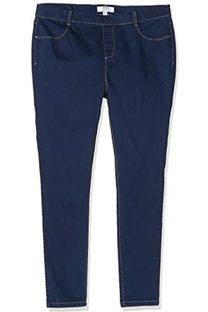Dorothy Perkins Women's Indigo Regular Length Eden Jeggings Jeans