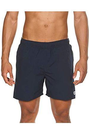 Arena Fundamentals Men's Boxer Swimming Men, Mens, Fundamentals, Bleu (Navy/ )