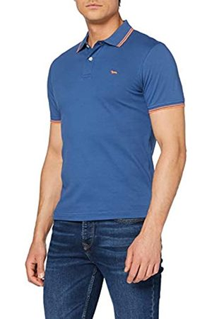 HARMONT&BLAINE Men's Lnd010020546 Polo Shirt