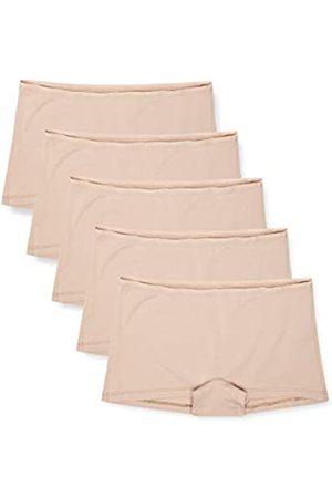 IRIS & LILLY Amazon Brand - BELK472M5 Women Underwear, 20