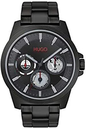 HUGO BOSS Men's Analogue Quartz Watch with Stainless Steel Strap 1530132