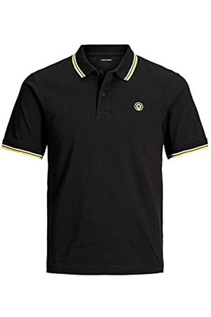Jack & Jones Men's JJENOAH Polo SS NOOS Shirt