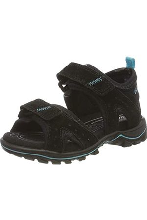 Ecco URBANSAFARIKIDS, Open Toe Sandals Boys', ( 5001)