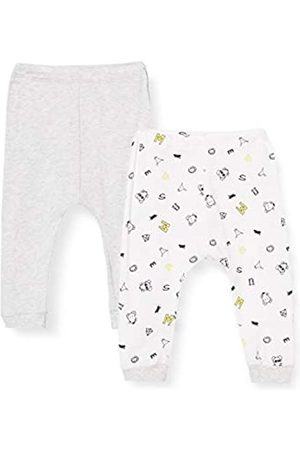 Schiesser Baby Multipack Yellow Mouse 2pack Hosen Pyjama Set